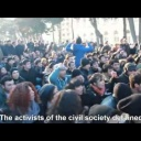 Embedded thumbnail for Social Protests